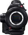 Cinema EOS C100 Mark II